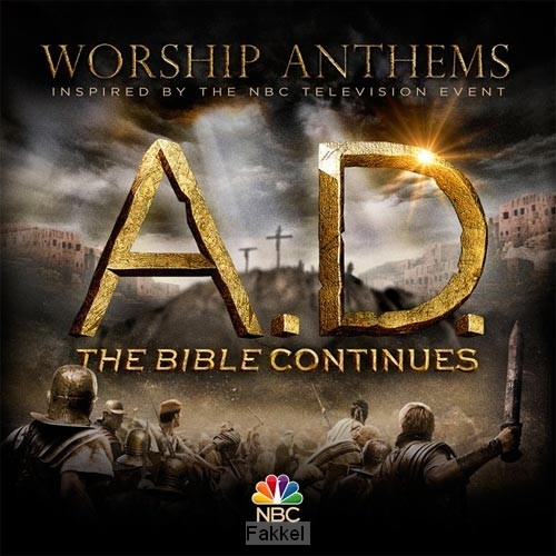 product afbeelding voor: AD worship anthems