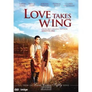product afbeelding voor: Love takes wing