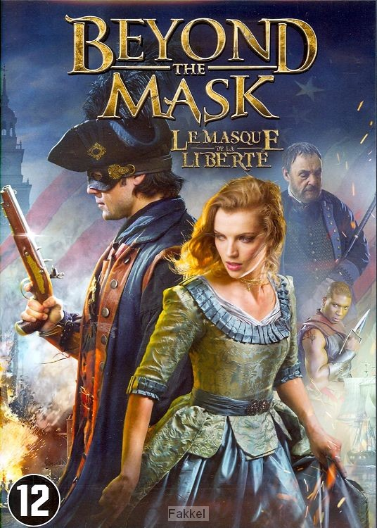 product afbeelding voor: Beyond the mask