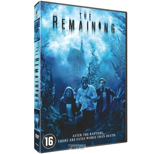 product afbeelding voor: The Remaining