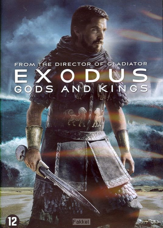 product afbeelding voor: Exodus: Gods and Kings