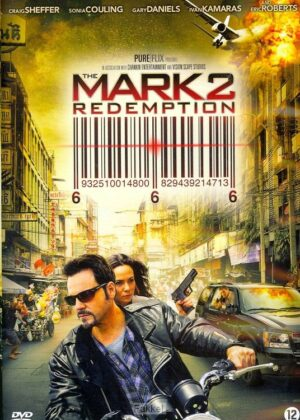 product afbeelding voor: The mark 2 the redemption