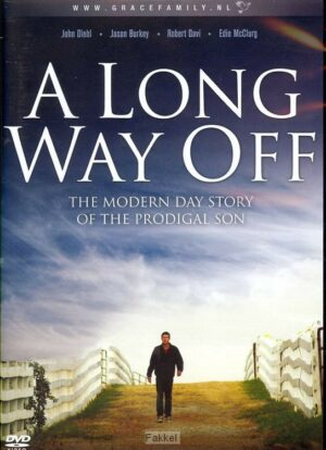 product afbeelding voor: A long way off