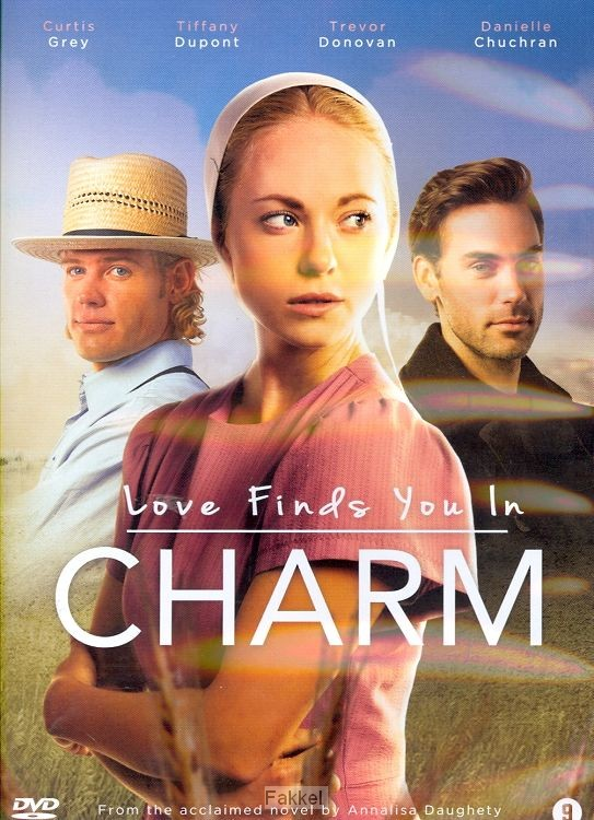 product afbeelding voor: Love finds you in Charm