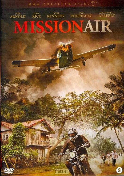 product afbeelding voor: Mission air