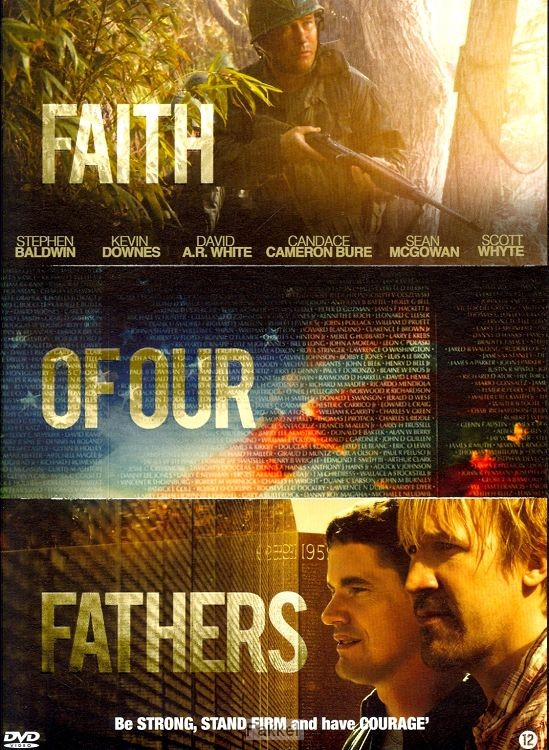 product afbeelding voor: Faith of our fathers