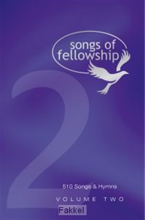 product afbeelding voor: Songs of fellowship 2 music edition