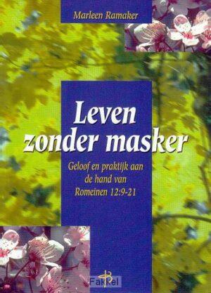product afbeelding voor: Leven zonder masker