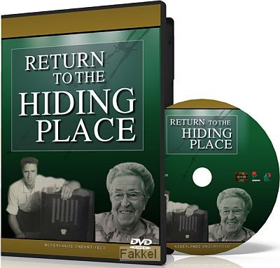 product afbeelding voor: Return to the hiding place doc.