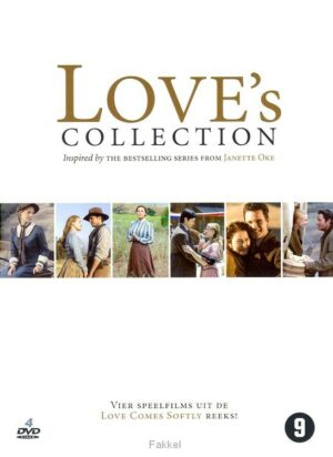 product afbeelding voor: Love's collection