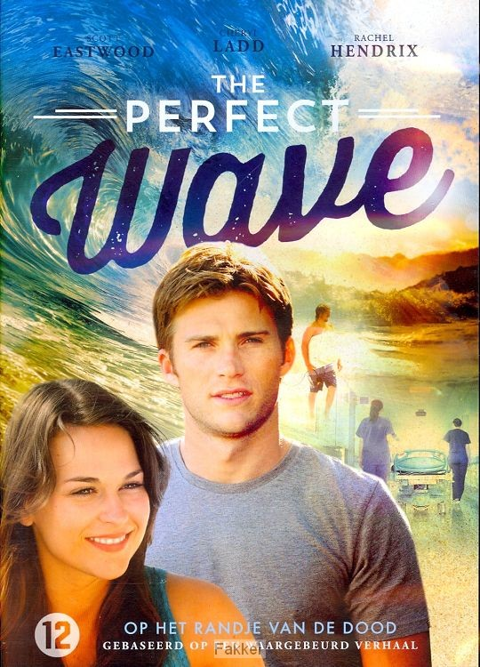 product afbeelding voor: The perfect wave