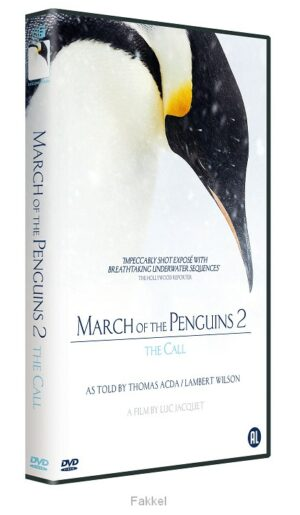 product afbeelding voor: March of the penguins 2