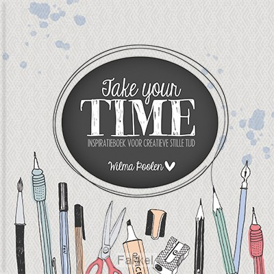 product afbeelding voor: Take your time