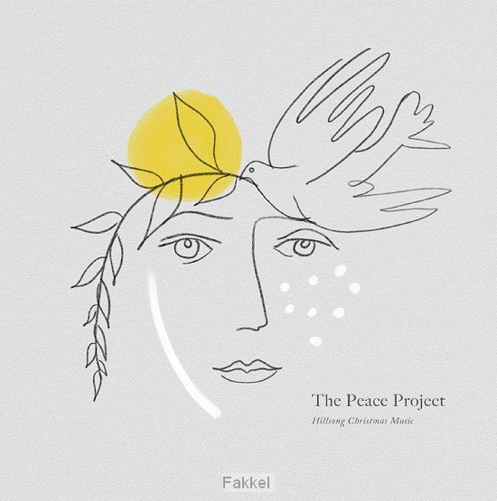 product afbeelding voor: The Peace Project HS Christmas