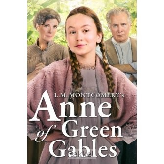 product afbeelding voor: Anne of Green Gables
