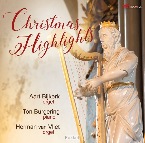 product afbeelding voor: Christmas highlights