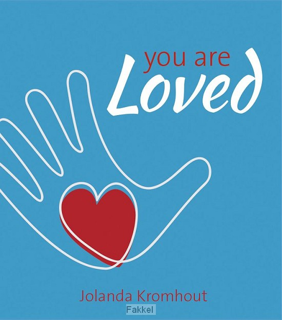 product afbeelding voor: You are loved