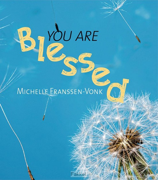 product afbeelding voor: You are blessed