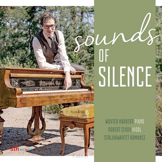 product afbeelding voor: Sounds of Silence