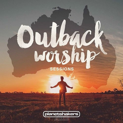 product afbeelding voor: Outback worship sessions