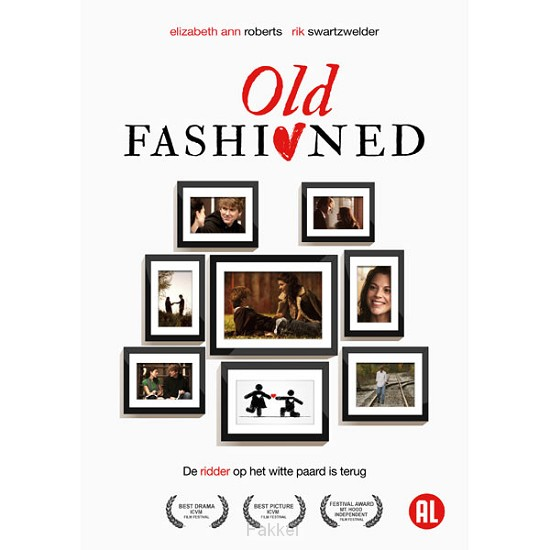product afbeelding voor: Old fashioned