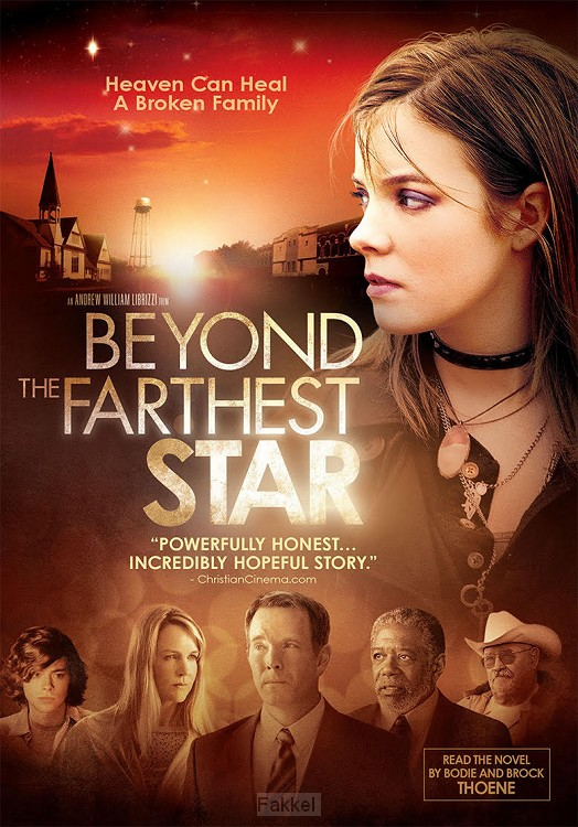product afbeelding voor: Beyond The Farthest Star