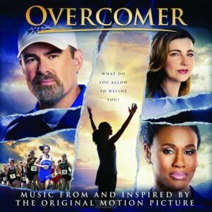 product afbeelding voor: Overcomer (Original Motion Picture Sound