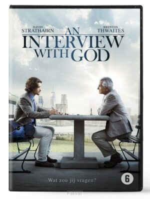 product afbeelding voor: An interview with God