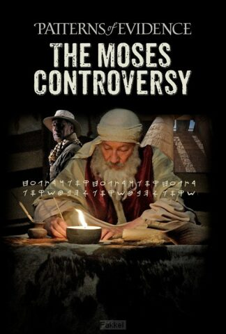 product afbeelding voor: The Moses Controversy (WEET)