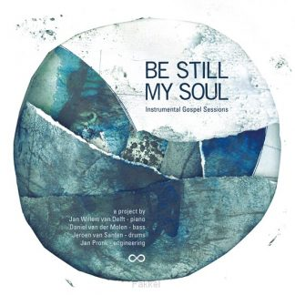 product afbeelding voor: Be still my soul