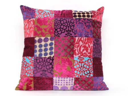 Oosterse kussens | Patchwork | Oosterse stijl