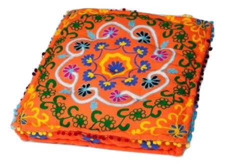 India | Kussens | Patchwork | Oosterse | Inrichting | Amsterdam